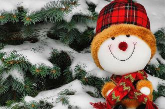 Karácsonyi hahota