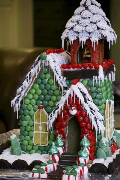 karácsonyi cukorház