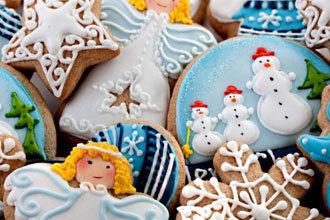 Karácsonyi praktikák sok gyerkőccel